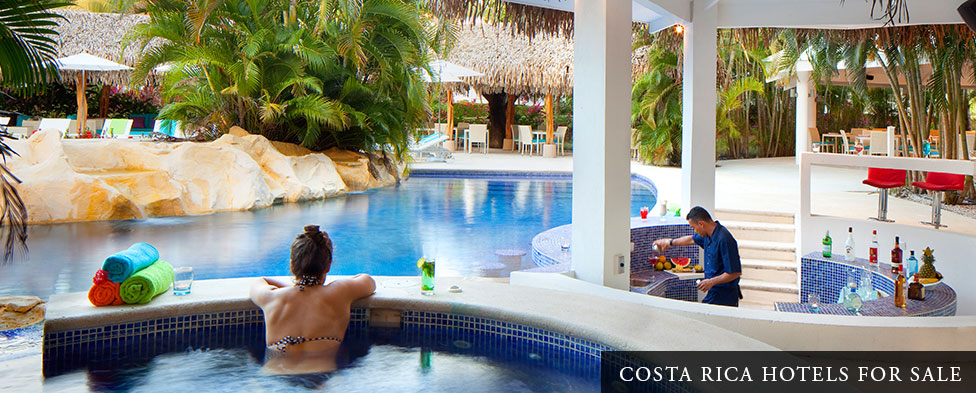 Costa Rica Hotels For