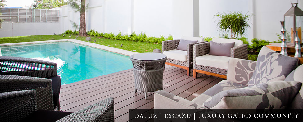 Da Luz Escazu Luxury Gated Community