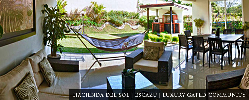 Hacienda del Sol Escazu Luxury Gated Community
