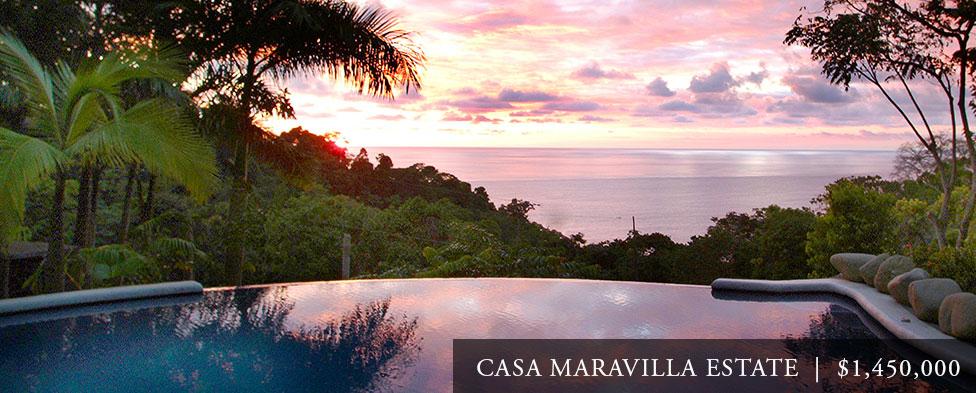 Manuel Antonio Real Estate Residential