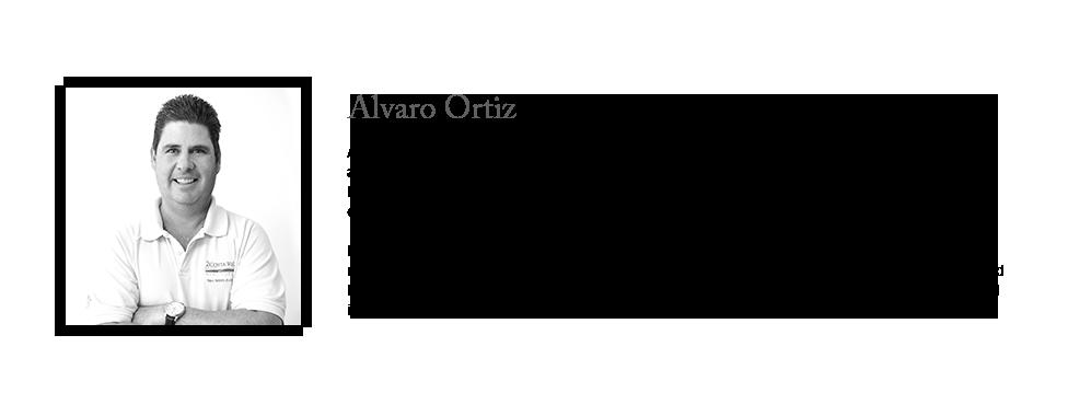 Alvaro Ortiz