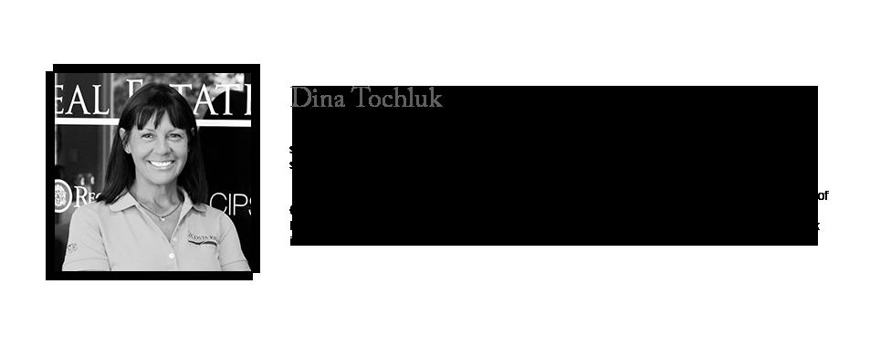 Dina Tochluk