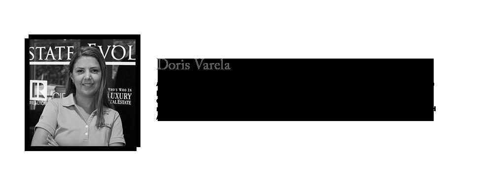 Doris Varela