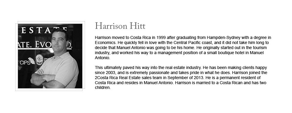 Harrison Hitt