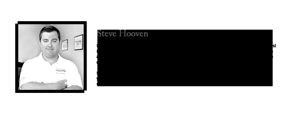 Steve Hooven