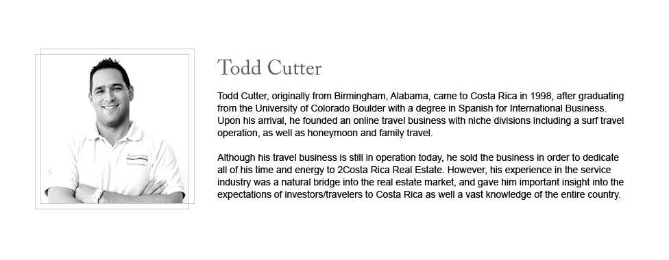 Todd Cutter