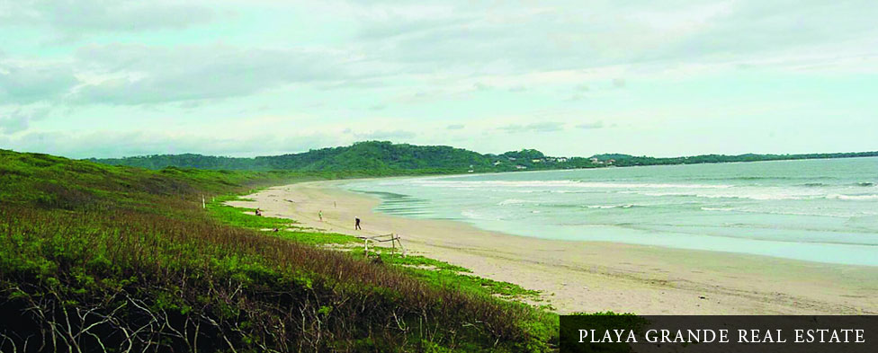 Playa Grande Real Estate
