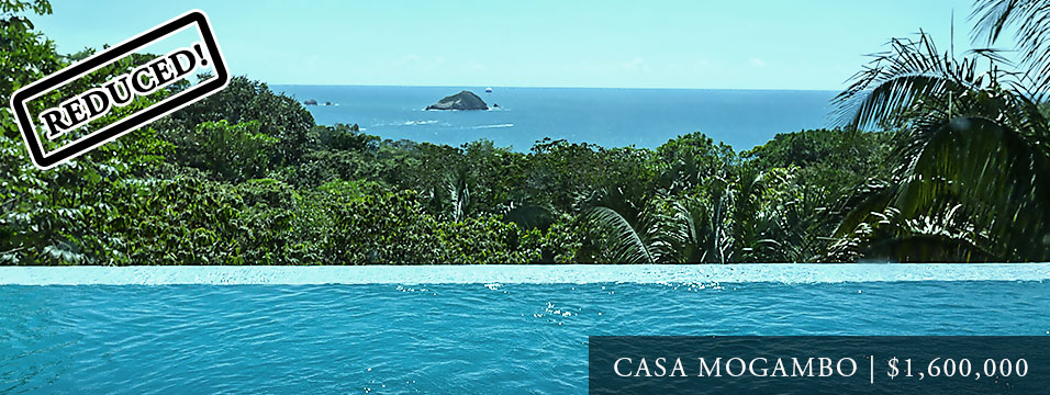Manuel Antonio Real Estate