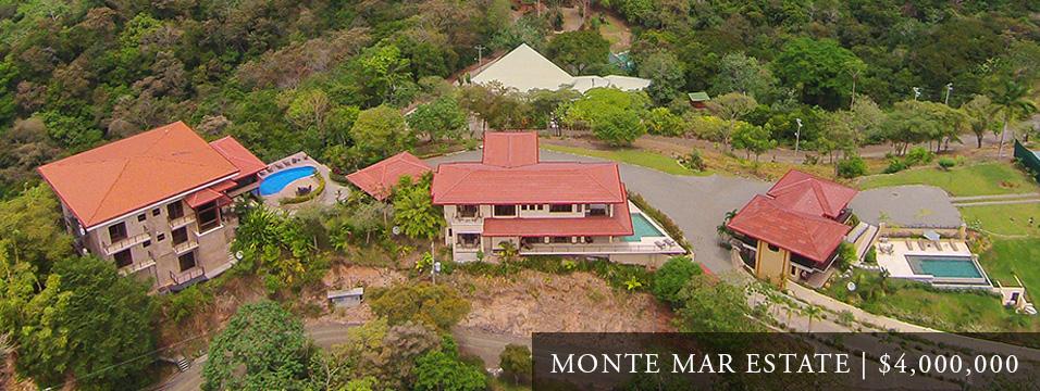 Manuel Antonio Real Estate